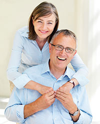 denture stabilization with implants in fort worth, tx